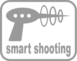 Logo smart shooting